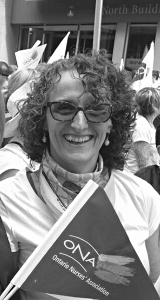 Rachel Muir
